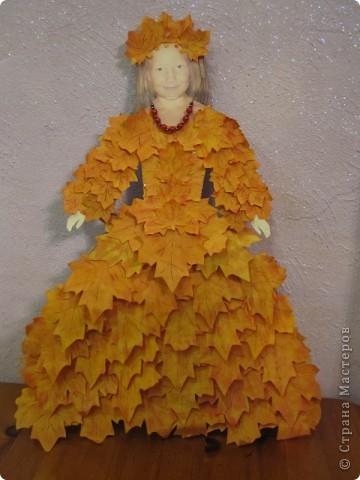 Осенние поделки своими руками на праздник 82