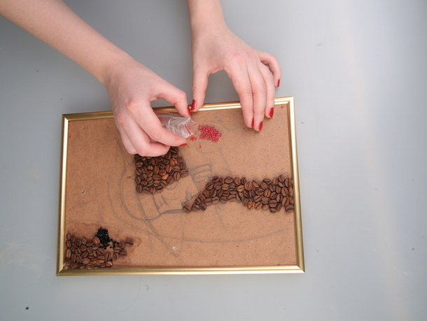 Идеи картин своими руками